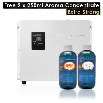 Model AC-87B (White) Aroma Nebulizer