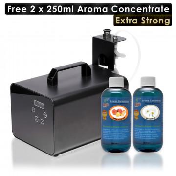 Model D5000 Aroma Nebulizer