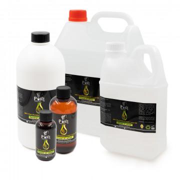 Premium Grade Carrier Oil (Fractionated Coconut Oil)