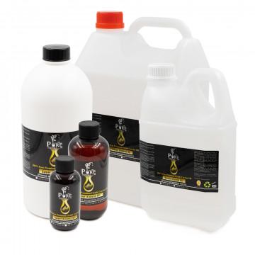 Premium Grade Carrier Oil (Sweet Almond)